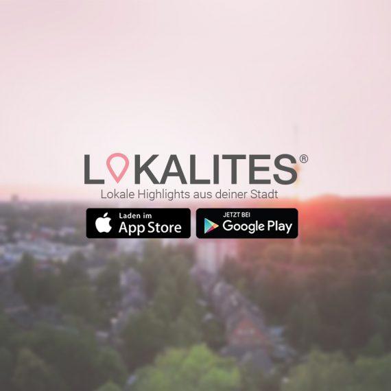 LOKALITES - Lokale Highlights aus deiner Stadt