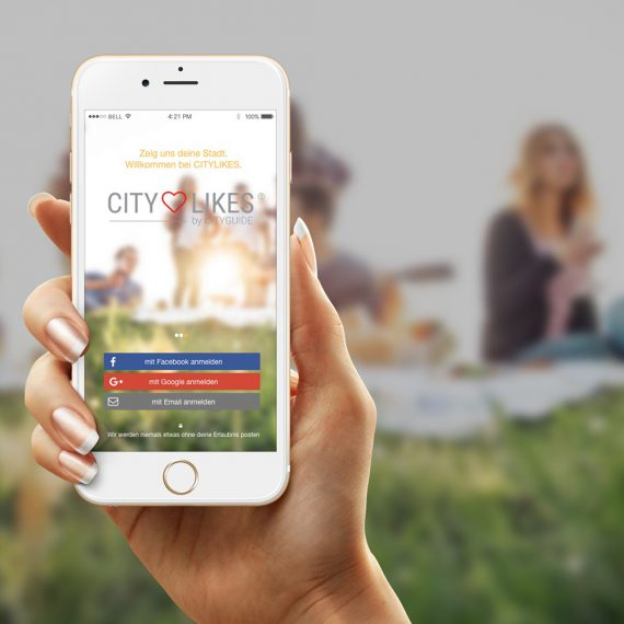 CITYLIKES